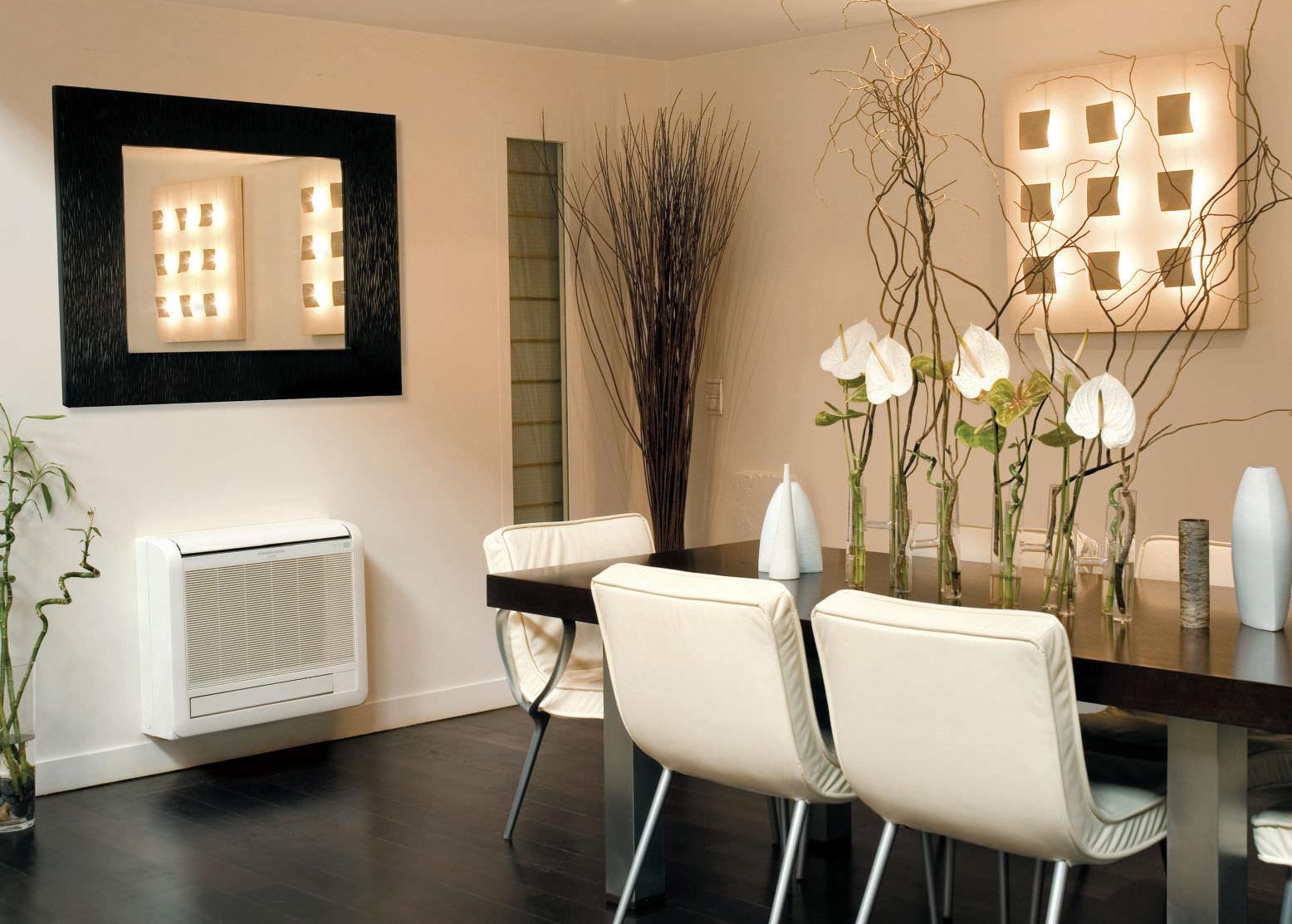 Condizionamento estetica e risparmio energetico